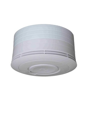 Mobeye GSM Smoke Detector CM2400 with siren and GSM alarm