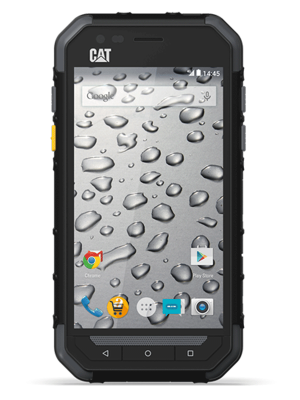 CAT S30 Android 5.1 Lollipop