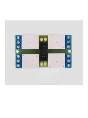 Relays board 10A v3