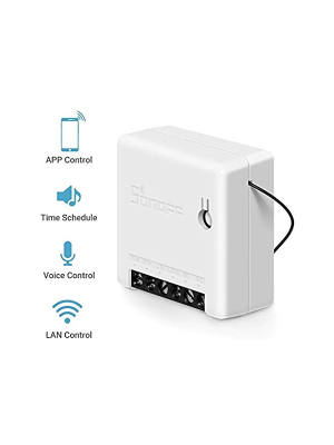 SONOFF MINI - WiFi DYI Switch