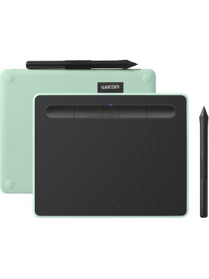 Wacom Intuos S Pistazie – Ψηφιακή Γραφίδα και Ταμπλέτα (Small – 7 ιντσών) Bluetooth
