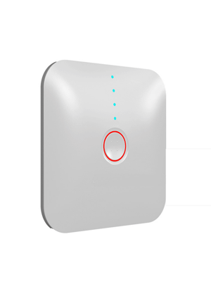 smart wifi security alarm