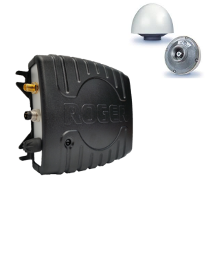 Roger GPS Repeater