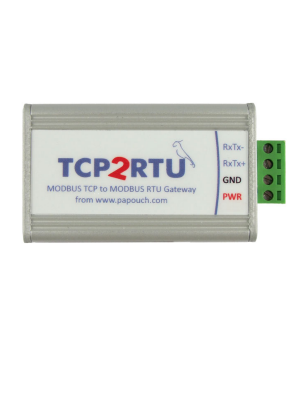 TCP to RTU converter