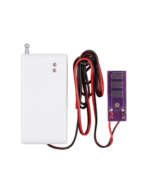 Wireless water leak detector SR-01