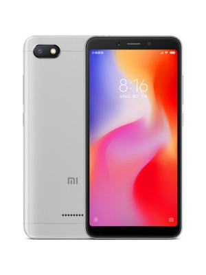 XIAOMI REDMI 6A (2GB RAM, 16GB STORAGE) DARK GREY