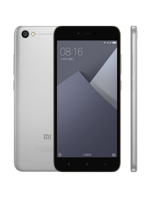 Xiaomi Redmi 5A - Dark Grey
