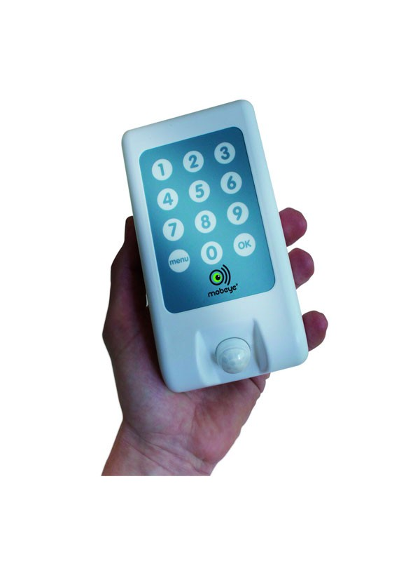 Mobeye i110- GSM alarm - all in one