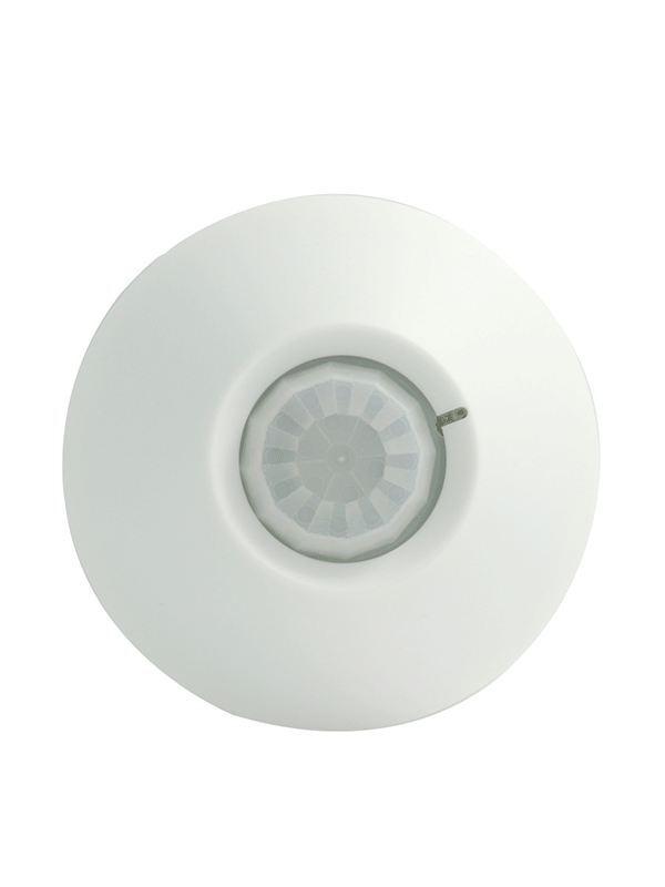 Wireless Roof Motion Detector