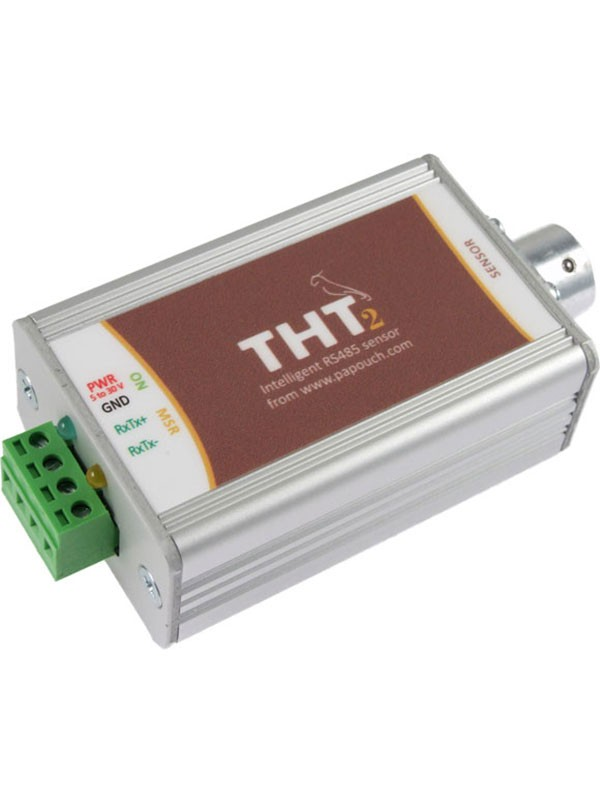 THT2 - RS485 Temperature & Humidity Measuring System